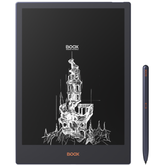 ONYX BOOX NOTE 5 + FREE SHIPPING (EU) + FREE ACCESSORIES
